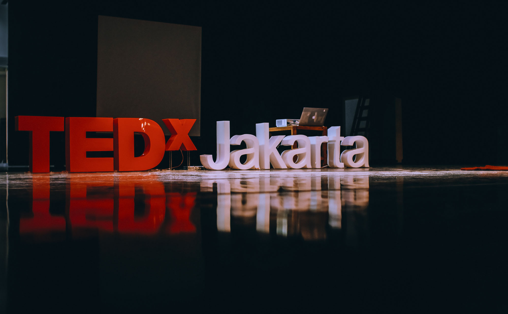 Spread The Inspiring Talks with TEDxJakarta 2017